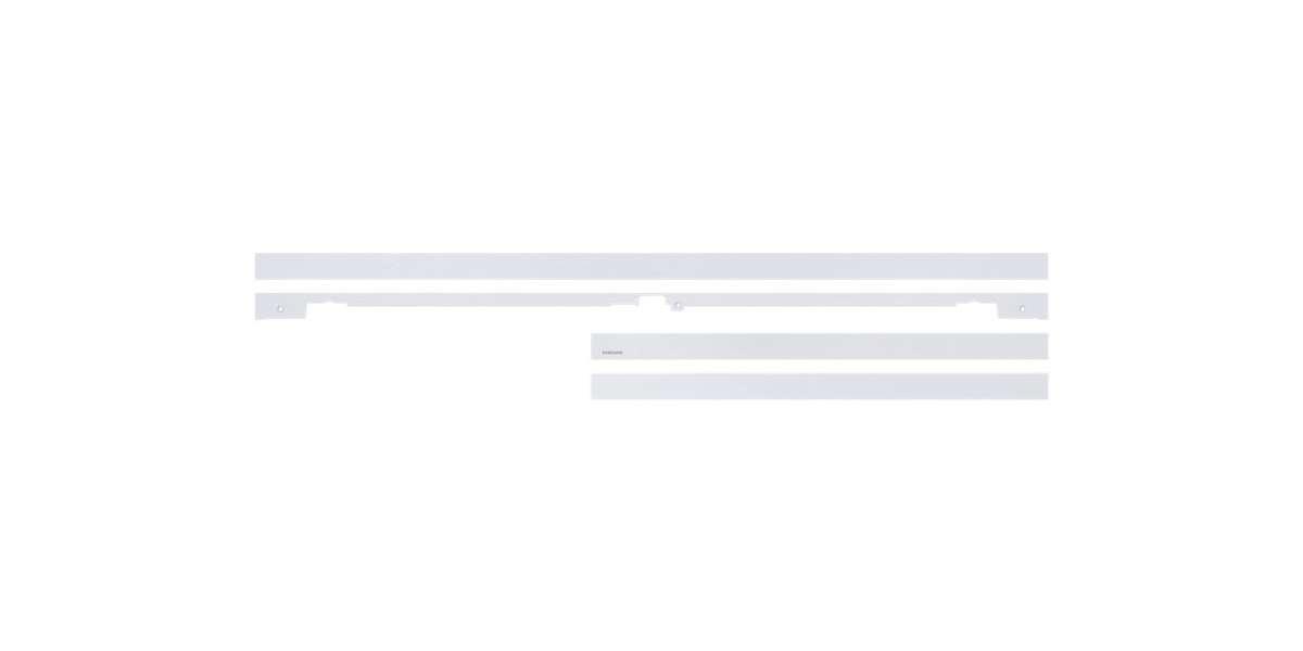 Samsung cadre the frame couleur 55 blanc