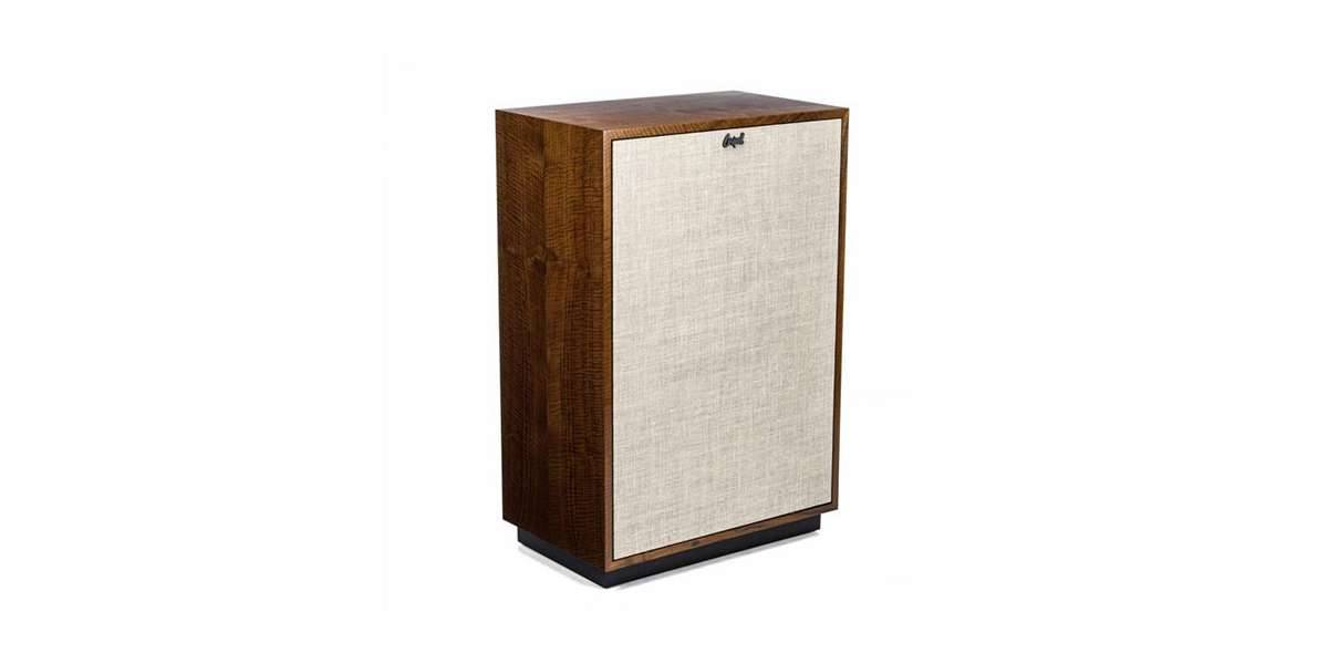 Klipsch cornwall iii special edition east indian rosewood - prix unitaire - modèle d'exposition