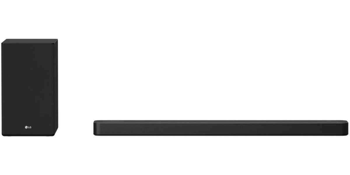LG sn8yg barre de son dolby atmos 3.1.2