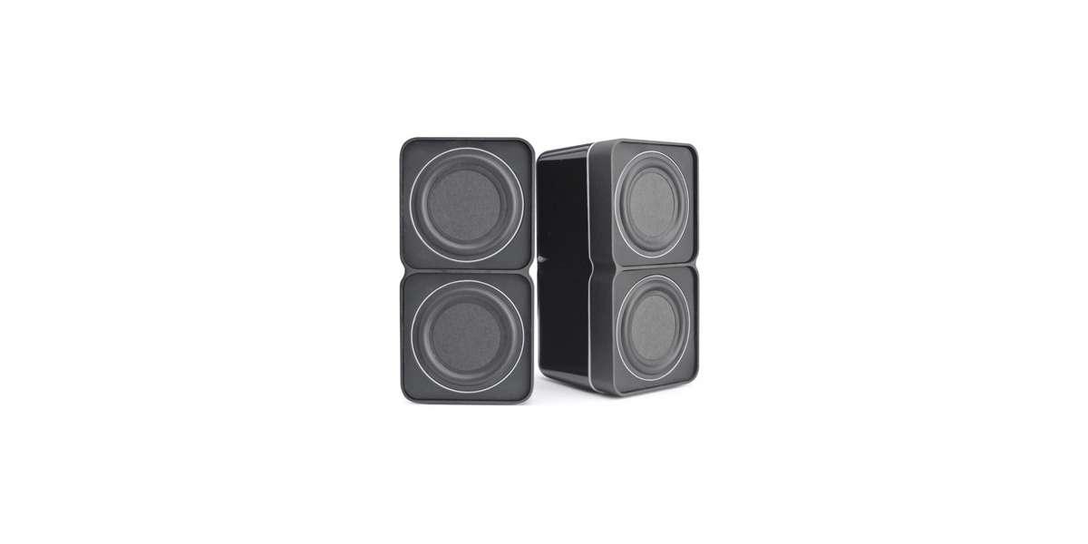 Cambridge Audio Minx Min 22 Noir - prix unitaire