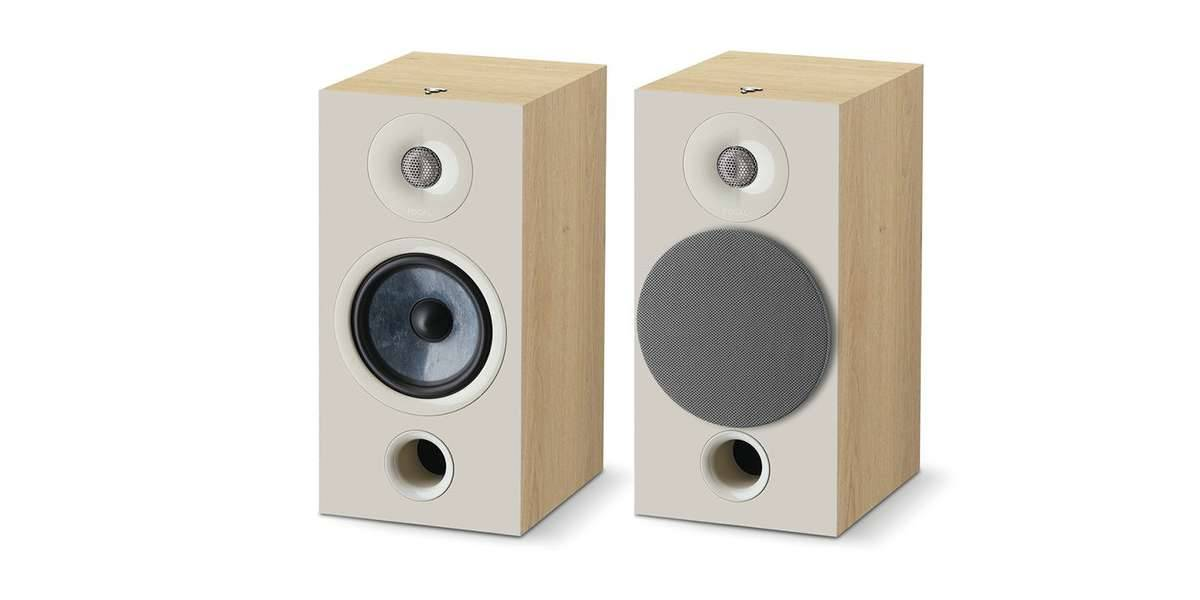 Focal-JMlab chora 806 light wood - prix unitaire