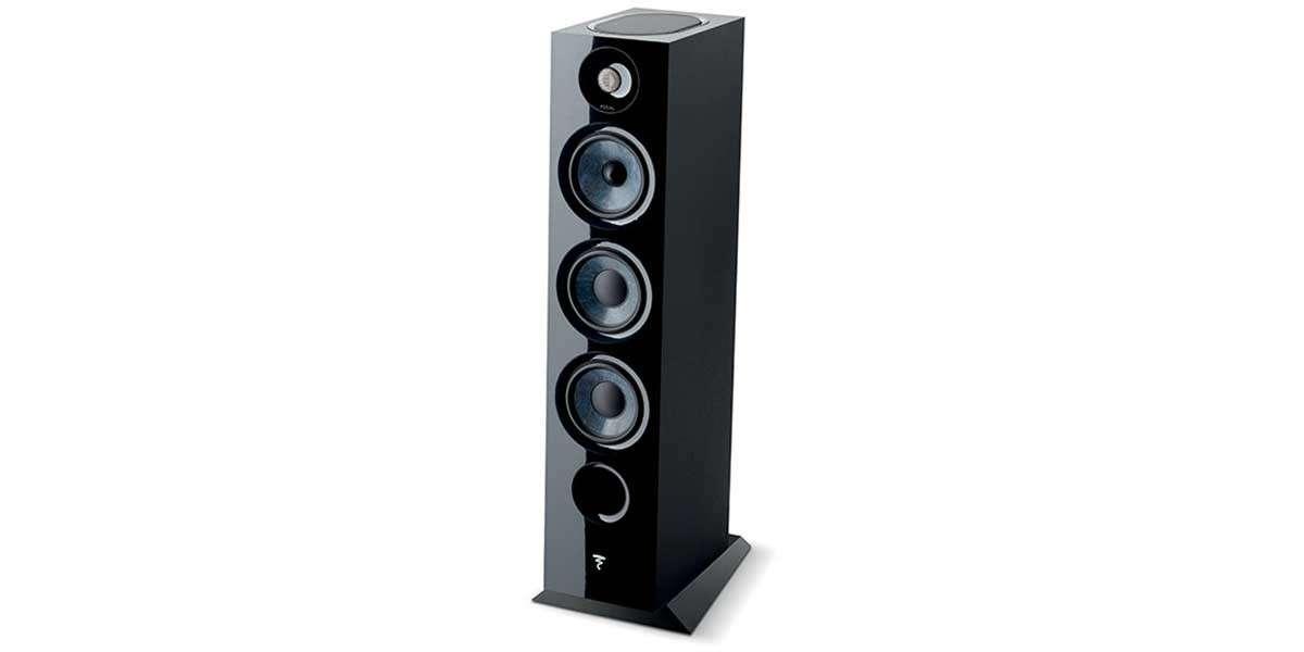 Focal-JMlab chora 826-d black - prix unitaire