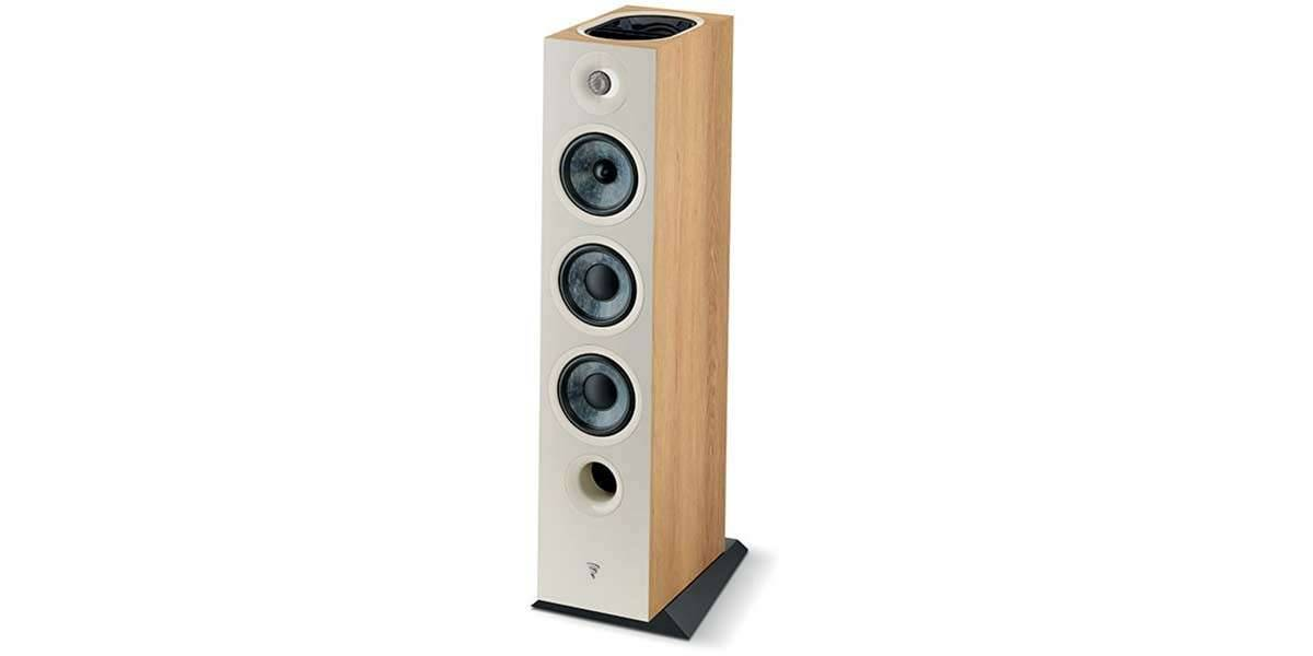Focal-JMlab chora 826-d light wood - prix unitaire