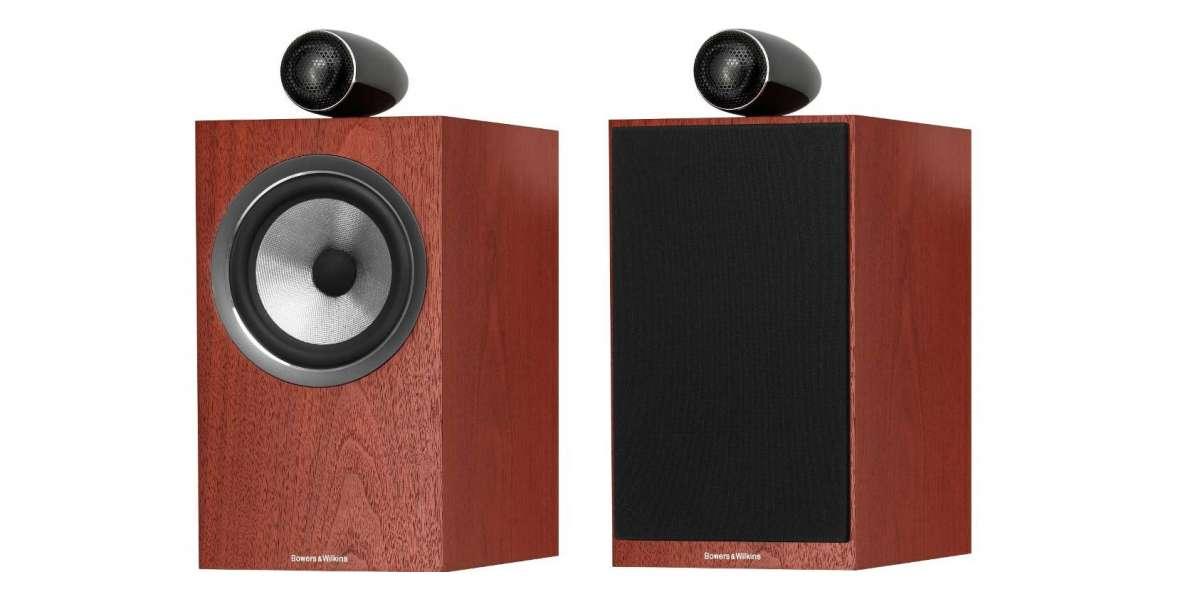B&W 705 s2 rosenut - prix unitaire