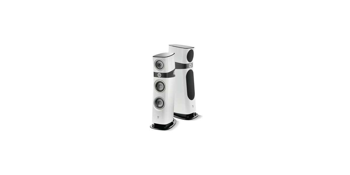 Focal-JMlab sopra n°2 carrara white - prix unitaire