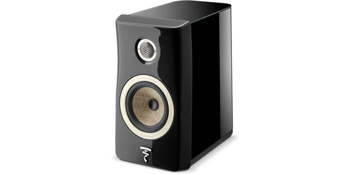 Focal-JMlab kanta n1 black high gloss black lacquer - prix unitaire