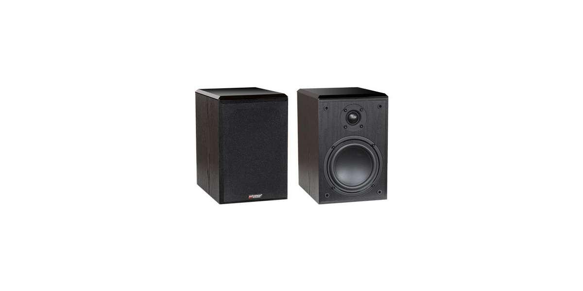 Advance acoustic k3 se noir - prix unitaire