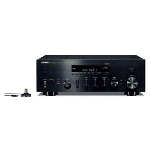 Yamaha musiccast r-n803d noir - Publicité