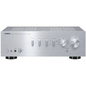 Yamaha AS501 - Silver - Publicité