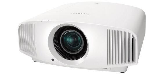 Sony vpl-vw270es blanc - PRIX A NÉGOCIER SUR LE SITE