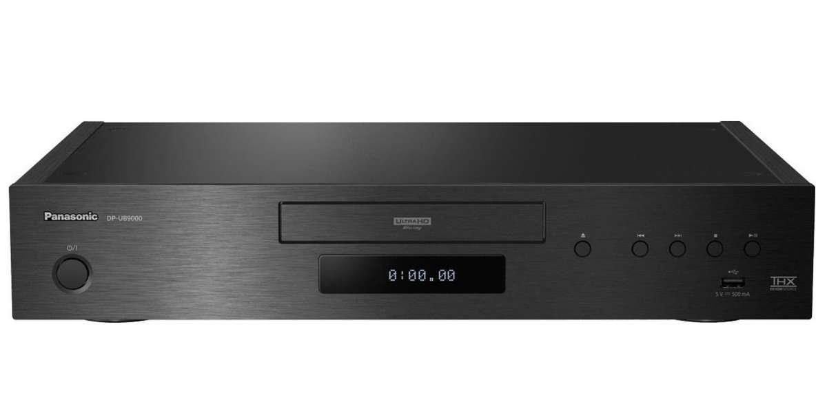 Panasonic dp-ub9000eg