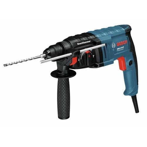 BOSCH Perforateur 650 W SDS-plus- 061125A400 BOSCH