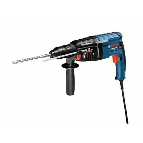 BOSCH Perforateur 790 W SDS-plus GBH 2-24 DF-06112A0400 BOSCH