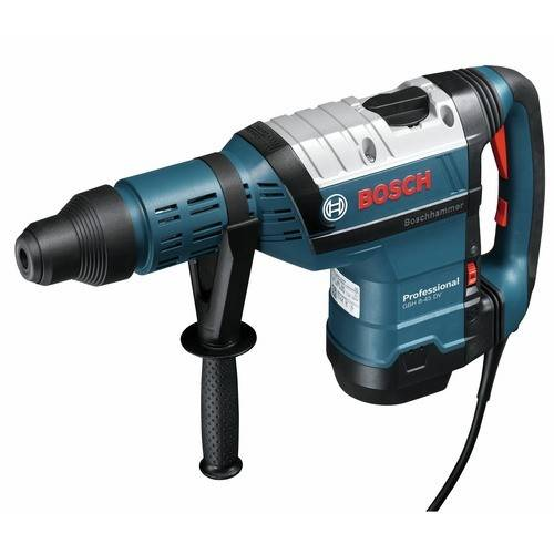 BOSCH Perforateur burineur 1500W SDS-max GBH 8-45 DV-0611265000 BOSCH