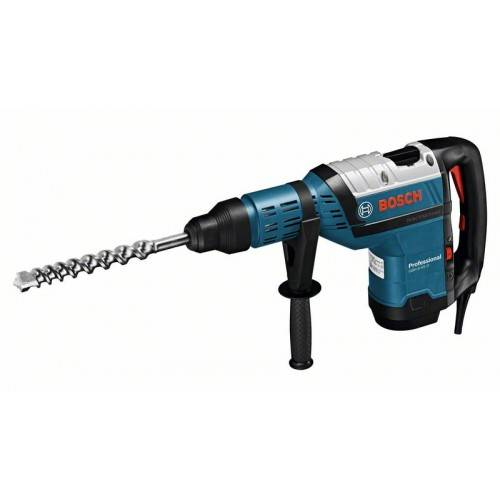 BOSCH Perforateur burineur 1500 W SDS-max GBH 8-45 D-0611265100 BOSCH