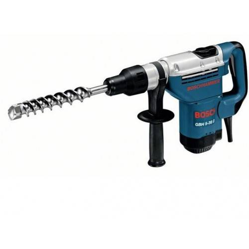 BOSCH Perforateur burineur 1050 W SDS-max GBH 5-38 D-0611240003 BOSCH
