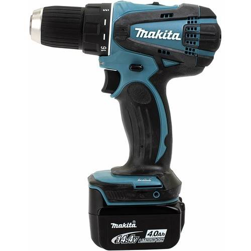 MAKITA Perceuse visseuse sans fil 14,4 V DDF446RMJ MAKITA