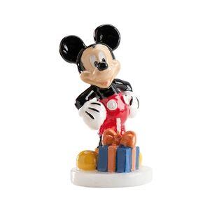 Disney Bougie décorative Mickey bougie idéale pour décorer les gâteaux d'anniversaire !
