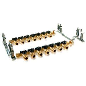 Arcanaute Kit collecteur radiateur ARCANAUTE 7 Circuits - Publicité