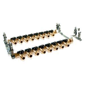 Arcanaute Kit collecteur radiateur ARCANAUTE 8 Circuits - Publicité