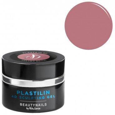 Beauty Nails Plastilin 4d velvet beige 5g Beauty Nails GP102-28