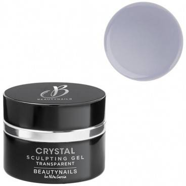 Beauty Nails Gel 5g crystal sculpting transparent Beauty Nails G262-5-28