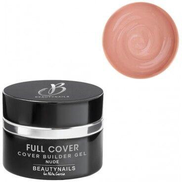 Beauty Nails Gel UV full cover 5g Beauty Nails