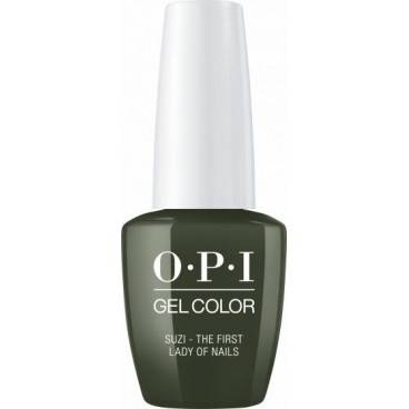 OPI Vernis Gel Color Suzi - The First Lady of Nails 15 ml