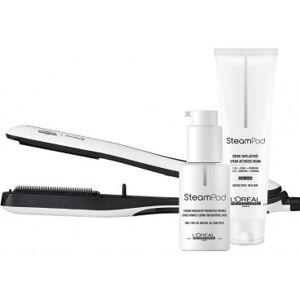 L'Oréal Professionnel Pack Steampod 3.0 cheveux épais