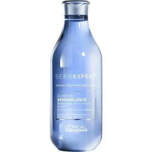 L'Oréal Professionnel Sensi Balance Shampooing 300 ML - Publicité