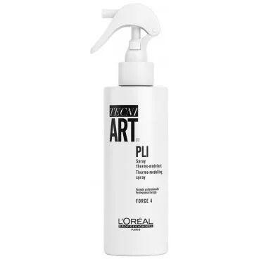 L'Oréal Professionnel Spray Thermo-modelant Tecni Art Pli Shaper 190 ML