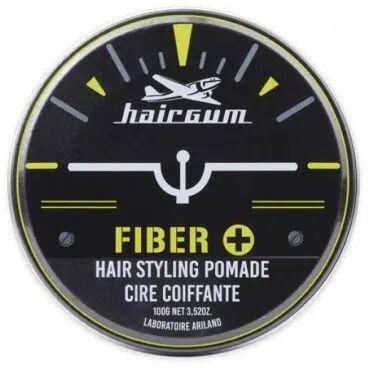 Hairgum Cire Fiber + Hairgum 40 Grs