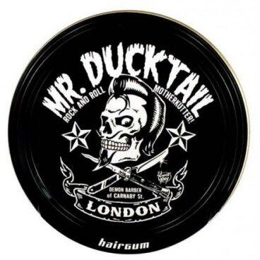 Hairgum Cire Coiffante Classique Mr Ducktail Hairgum 40 GR