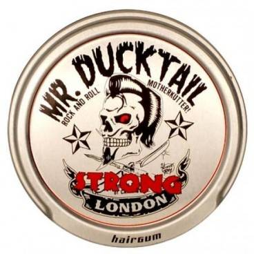 Hairgum Cire Coiffante Strong Mr Ducktail Hairgum 40 Gr