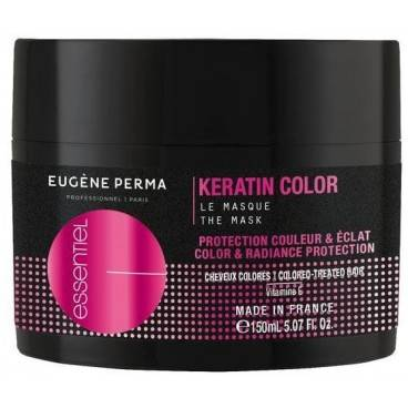 Eugène Perma Masque Essentiel Keratin Color Eugène Perma 150ML