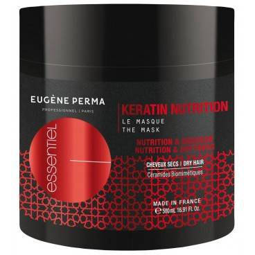 Eugène Perma Masque nutritif Essentiel Keratin Nutrition Eugène Perma Essentiel 500ML