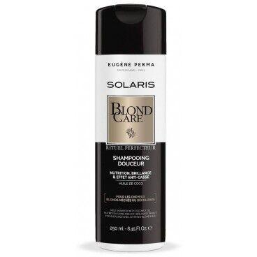 Eugène Perma Shampooing crème cheveux blonds Blond Care Solaris EUGENE PERMA 250ML