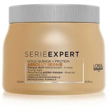 L'Oréal Professionnel Masque Doré restructurant Absolut Repair Gold 500ML