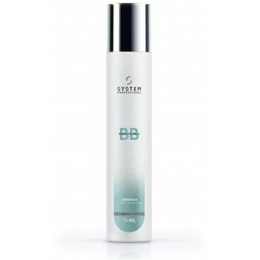 System Professional Mousse coiffante protectrice BB63 Aerohold System Professional 300ml