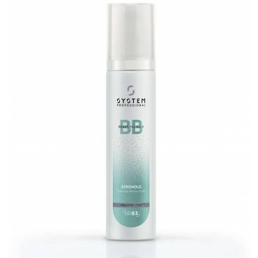 System Professional Mousse coiffante protectrice BB63 Aerohold System Professional 75ml