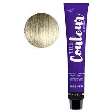 Ducastel Pro The Couleur Tube Coloration 100 ML N° 12.00 Spécial Blond Ultra Naturel Duxelle