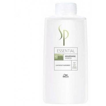 Wella SP Shampooing nourrissant SP Essential 1000ml