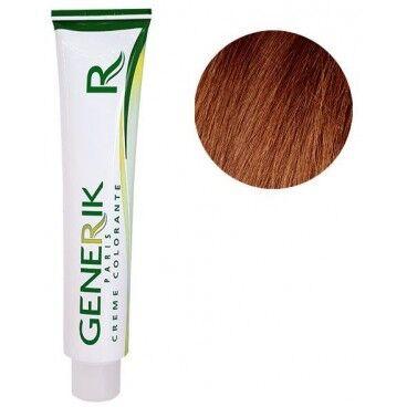 Generik Générik Coloration Sans Amoniaque N°6.45 Blond Foncé Cuivré Acajou 100 ML
