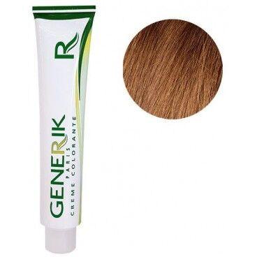 Generik Générik Coloration Sans amoniaque N°7.35 Blond Doré Acajou 100 ML