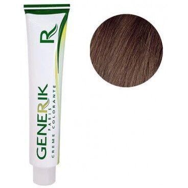 Generik Générik coloration Sans amoniaque N°7.8 Blond Marron 100 ML