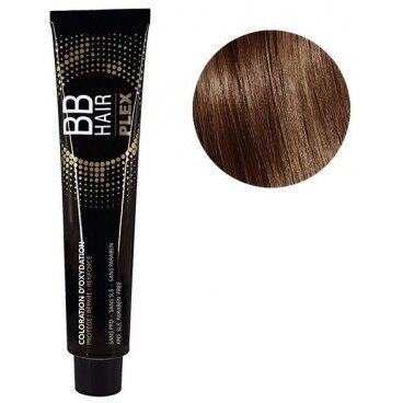 Generik Générik Coloration d'oxydation BBHair Plex 7.85 Blond expresso acajou 100 ML