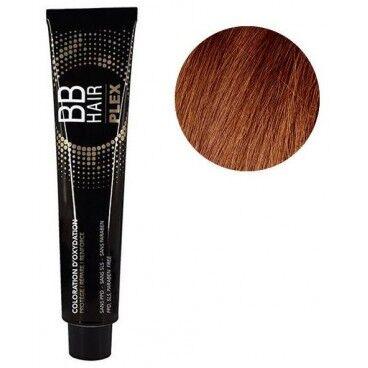 Generik Générik Coloration d'oxydation BBHair Plex 6.45 Blond Foncé Cuivré Acajou 100 ML