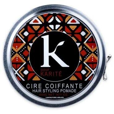 K pour Karité Cire coiffante K POUR KARITE 400g