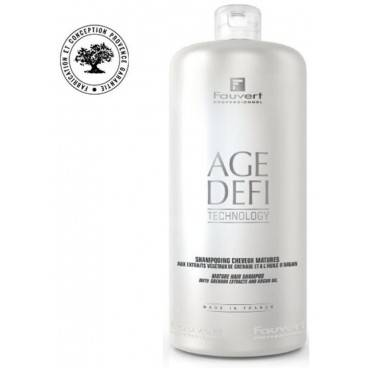 Fauvert Professionnel Shampooing restructurant Age defi technology 1L