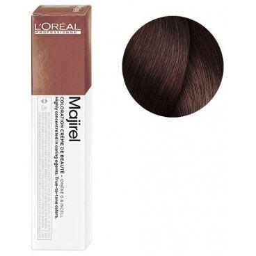 L'Oréal Professionnel Coloration Majirel n°6.52 blond foncé acajou irisé 50ML